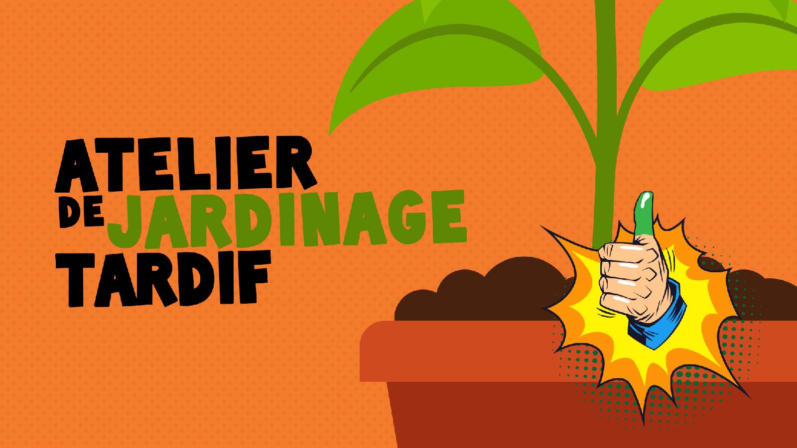 Read more about the article Atelier de jardinage tardif à Lebel-sur-Quévillon